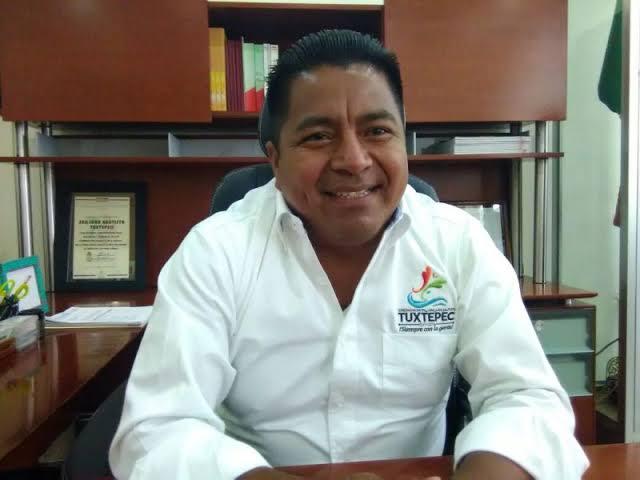 MUERE PRESIDENTE MUNICIPAL DE TUXTEPEC, OAXACA POR COVID-19