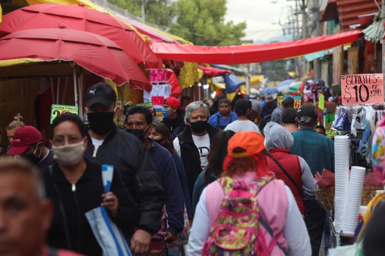 MÉXICO PODRÍA SUMAR 90 MIL MUERTOS POR COVID-19 EN OCTUBRE: ONU
