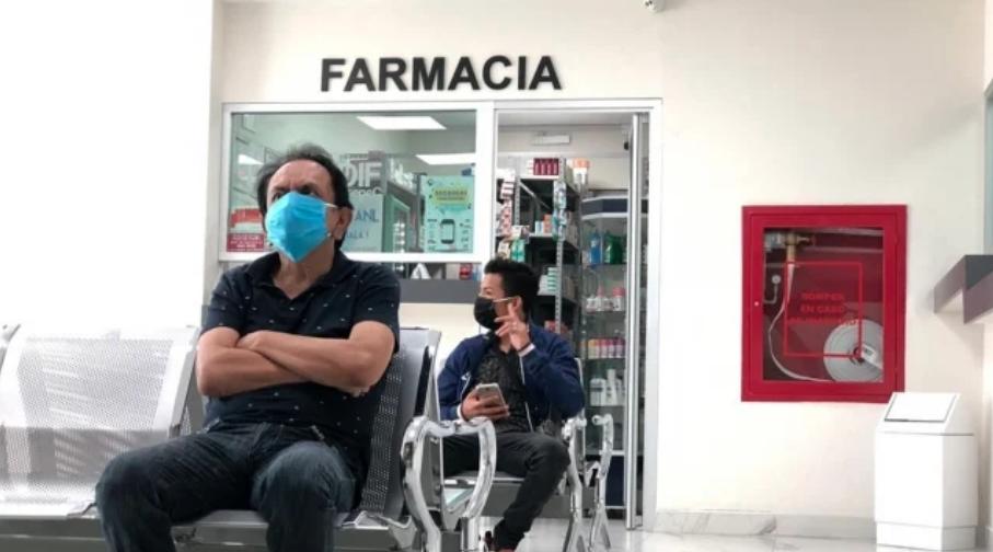 MÁS DE 24 MIL  MEXIQUENSES SE HAN RECUPERADO DEL COVID-19
