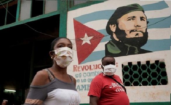 POR PRIMERA VEZ CUBA REPORTA CERO CASOS DE COVID-19