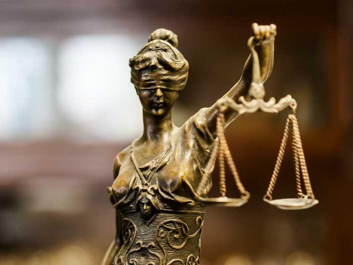 CARAVANAS POR LA JUSTICIA EN LÍNEA HAN BENEFICIADO A MÁS DE 8 MIL PERSONAS