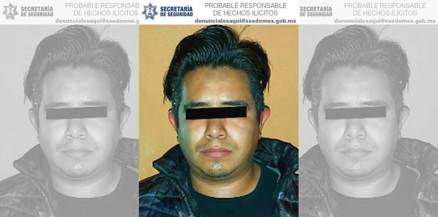 TRAS ENFRENTAMIENTO, POLICÍAS APREHENDEN A PROBABLE RESPONSABLE DE ROBO DE VEHÍCULOS
