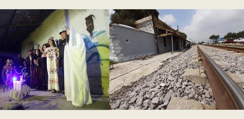 PRESENTAN PROYECTO EN ECATEPEC PARA RECUPERAR LA HISTORIA DEL MUNICIPIO