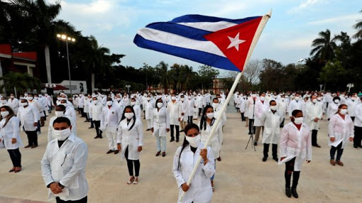 CUBA ACUMULA TRES SEMANAS SIN MUERTES POR COVID-19