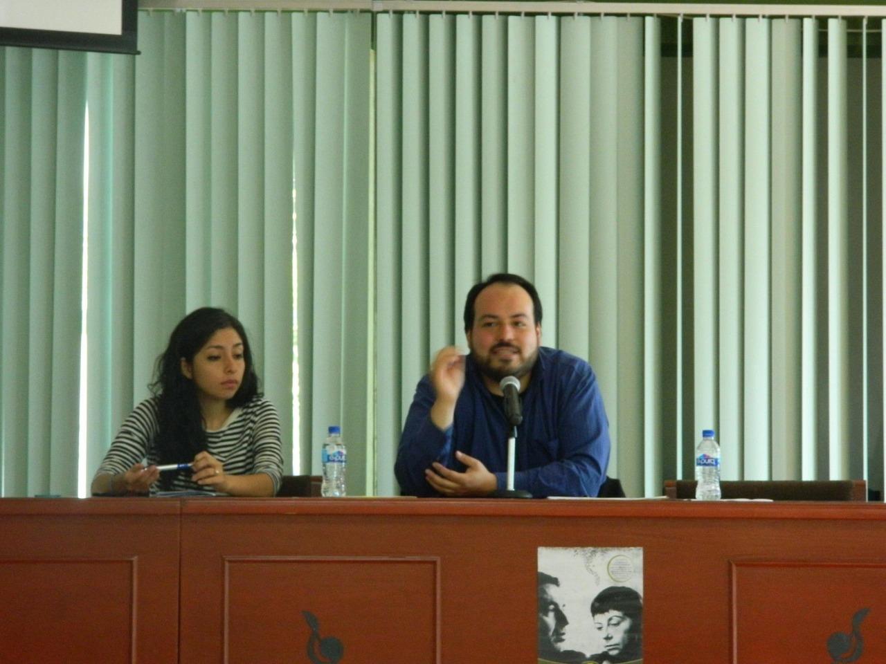OFRECEN SEMINARIO EN LÍNEA SOBRE LITERATURA MEXICANA CONTEMPORÁNEA