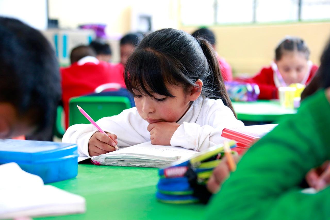 ESTAS SON LAS FECHAS DE INSCRIPCIONES PARA EDUCACIÓN BÁSICA