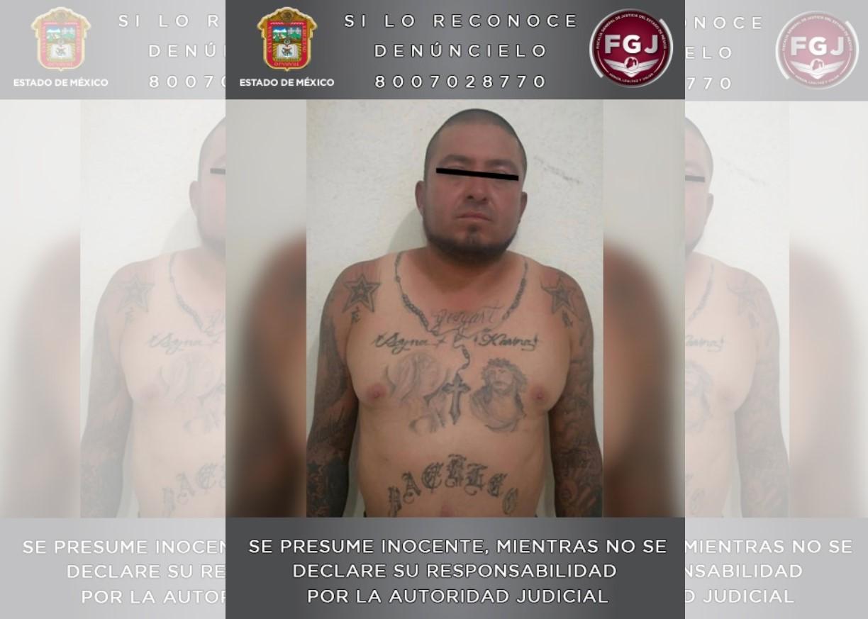 DETIENEN A PROBABLE IMPLICADO EN EL HOMICIDIO DE UN REGIDOR DE TONANITLA