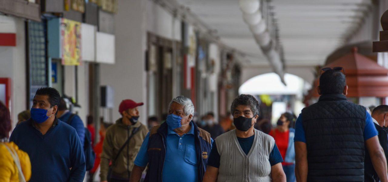 MÁS DE 33 MIL MEXIQUENSES RECIBIERON SU ALTA SANITARIA TRAS PADECER COVID-19