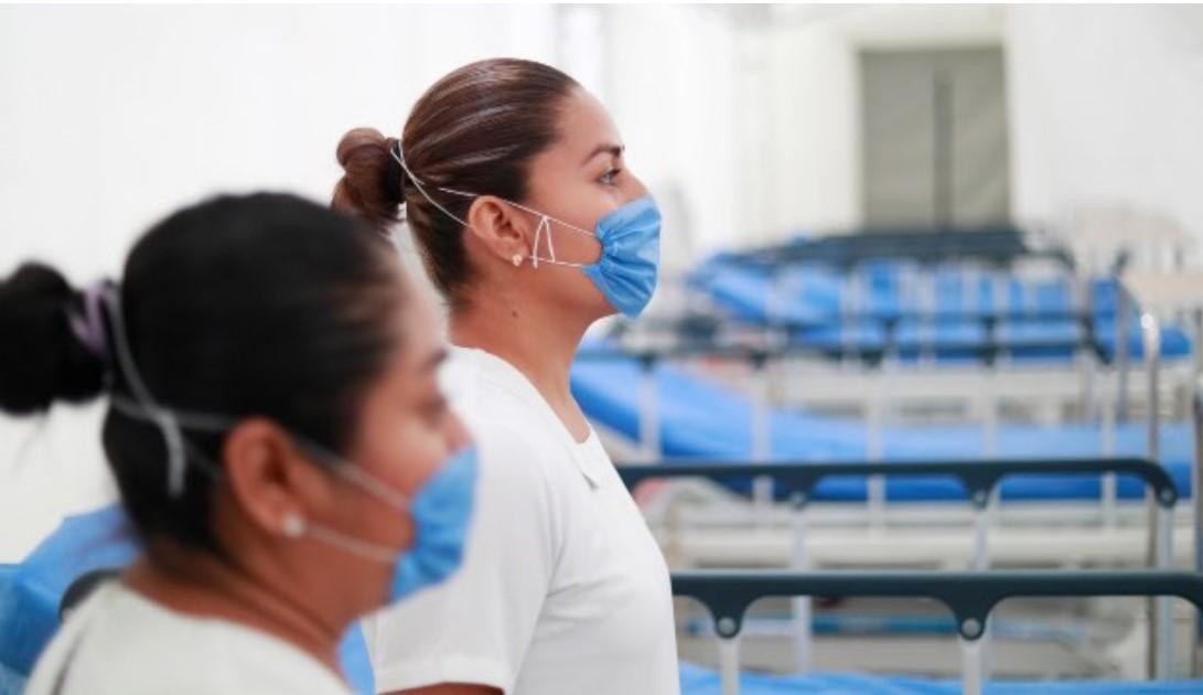 AVANZA INICIATIVA PARA SANCIONAR A AGRESORES DE PERSONAL MÉDICO EN EDOMÉX