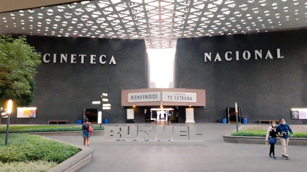 ESPACIOS CULTURALES EN MÉXICO REABREN SUS PUERTAS