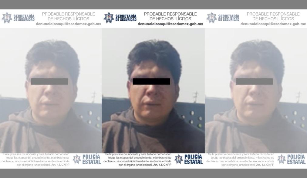 DETIENEN A HOMBRE IMPLICADO POR EL PROBABLE DELITO DE INTENTO DE PRIVACIÓN DE LA LIBERTAD