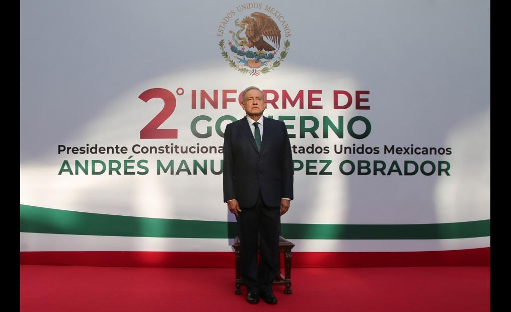 COBERTURA DE INTERNET PARA TODO EL PAÍS EN 2021: LÓPEZ OBRADOR