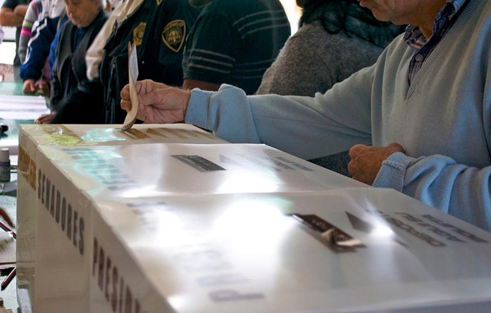 HOY COMIENZA EL PROCESO ELECTORAL 2020-2021, UN RETO EN MEDIO DE LA PANDEMIA