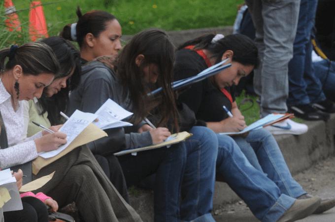 EDOMÉX OFRECE OPORTUNIDADES LABORALES A LOS JÓVENES MEXIQUENSES