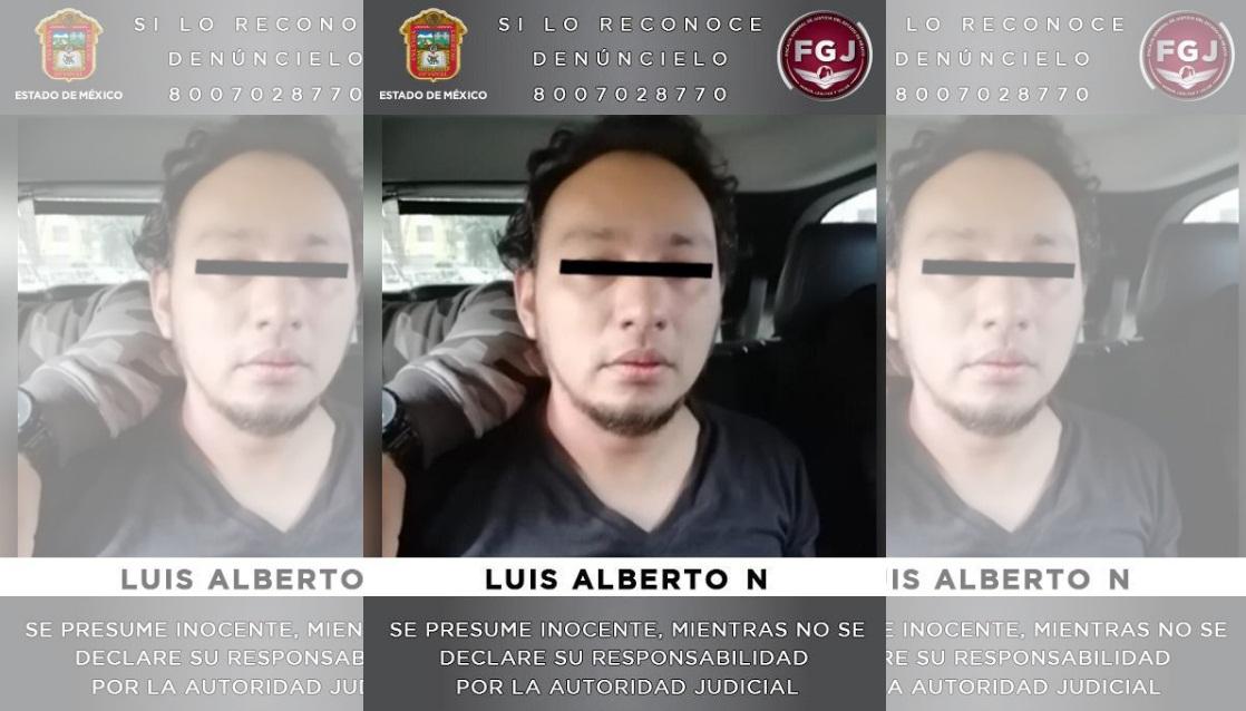 SUJETO INVESTIGADO POR LOS DELITOS DE USURPACIÓN DE IDENTIDAD Y FRAUDE ES DETENIDO