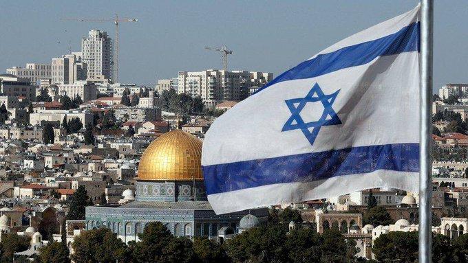 ISRAEL VOLVERÁ A CONFINARSE POR SEGUNDA OLA DE COVID-19
