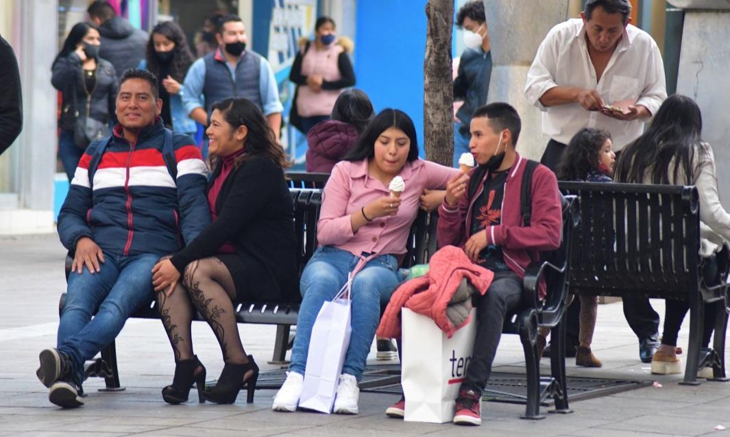97 MIL 151 MEXIQUENSES HAN RESULTADO NEGATIVO A COVID-19