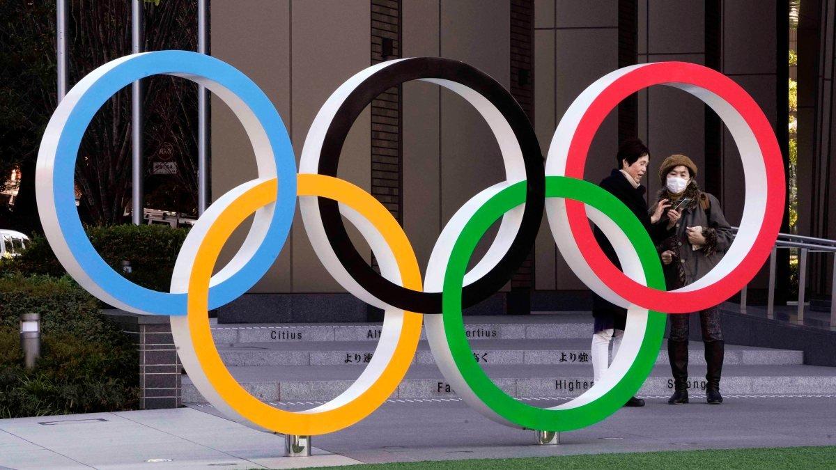TOKIO ESTÁ DECIDIDO A ALBERGAR LOS JUEGOS OLÍMPICOS EN 2021: YOSHIHIDE SUGA