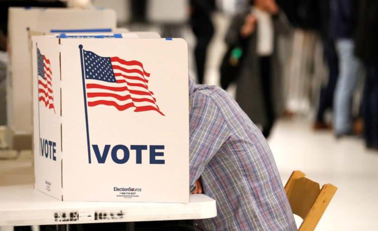 ¿CÓMO FUNCIONA EL REGISTRO DE VOTANTES PARA LAS ELECCIONES DE 2020 EN EEUU?