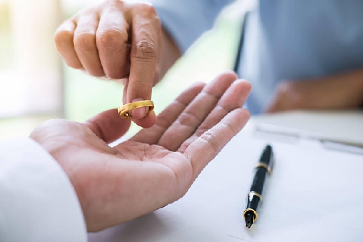 AUMENTAN MÁS DEL 50% LOS DIVORCIOS EN MÉXICO DURANTE ÚLTIMA DÉCADA