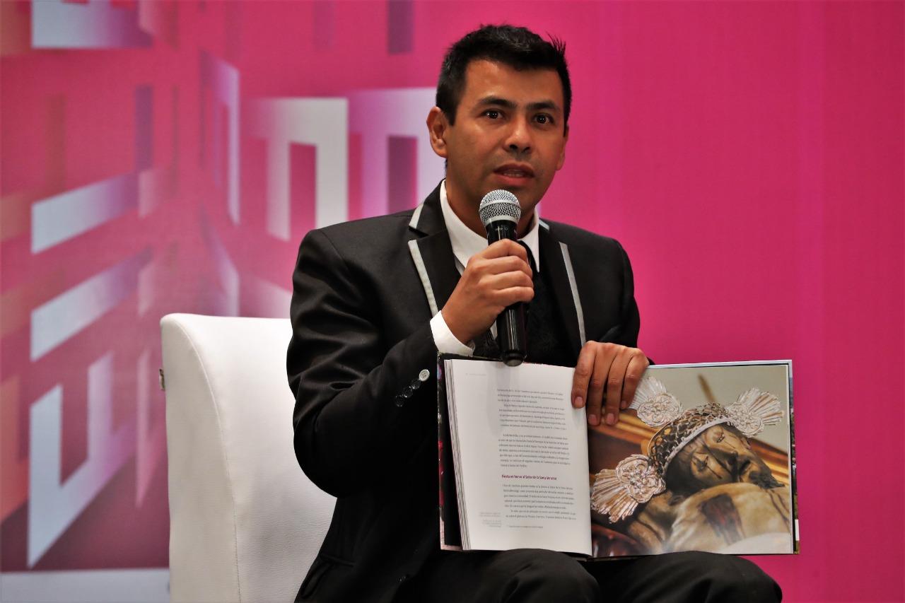 EL FOEM PRESENTA DIVERSAS OBRAS EN LA FILEM 2020