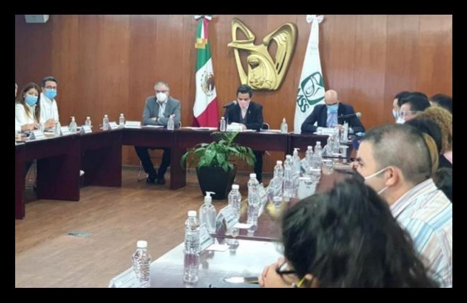 EN BENEFICIO DE LOS NIÑOS CON CÁNCER, CREAN ONCOIMSS PEDIÁTRICO