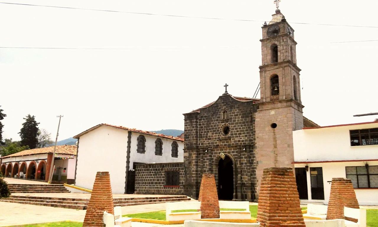 CUMPLE MORELOS 146 AÑOS DE HABERSE ERIGIDO COMO MUNICIPIO MEXIQUENSE