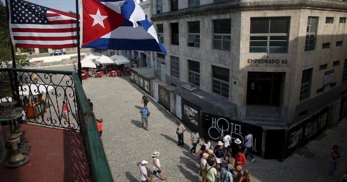 CUBA REABRIRÁ SUS PUERTAS AL TURISMO INTERNACIONAL