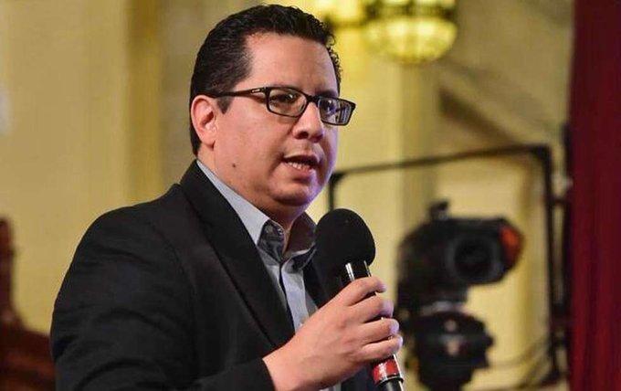 REPORTAN PRIMER CASO DE INFLUENZA Y COVID-19 EN UN MISMO PACIENTE EN MÉXICO