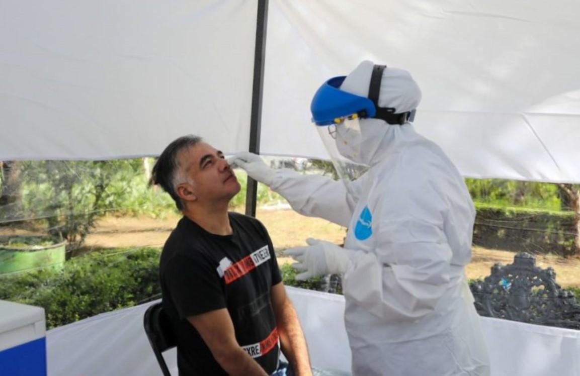 MÉXICO REGISTRA 3 MIL 542 CONTAGIOS DE COVID-19 Y 164 MUERTES EN UN DÍA