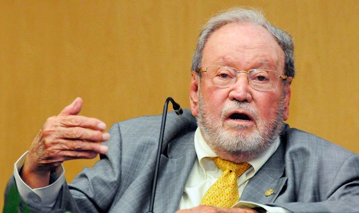 FALLECE GUILLEMO SOBERÓN ACEVEDO, EXRECTOR DE LA UNAM