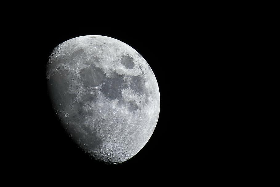 NASA FIRMA ACUERDO CON SIETE PAÍSES PARA EXPLORAR LA LUNA