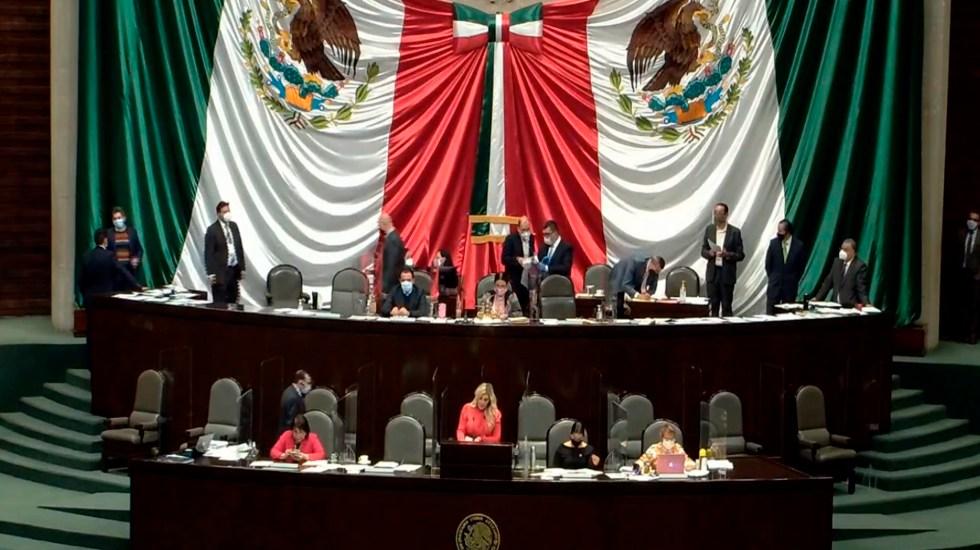 DIPUTADOS APRUEBAN PRISIÓN PREVENTIVA OFICIOSA POR FEMINICIDIO Y HUACHICOLEO