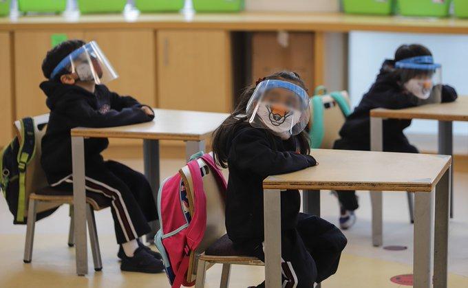 ¿CÓMO SERÁ EL REGRESO A CLASES EN LOS ESTADOS CON SEMÁFORO VERDE?