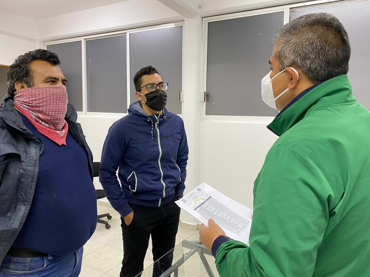 GOBIERNO DE ECATEPEC ENTREGARÁ BECA ECONÓMICA A ALUMNO DESTACADO DE LA UNAM