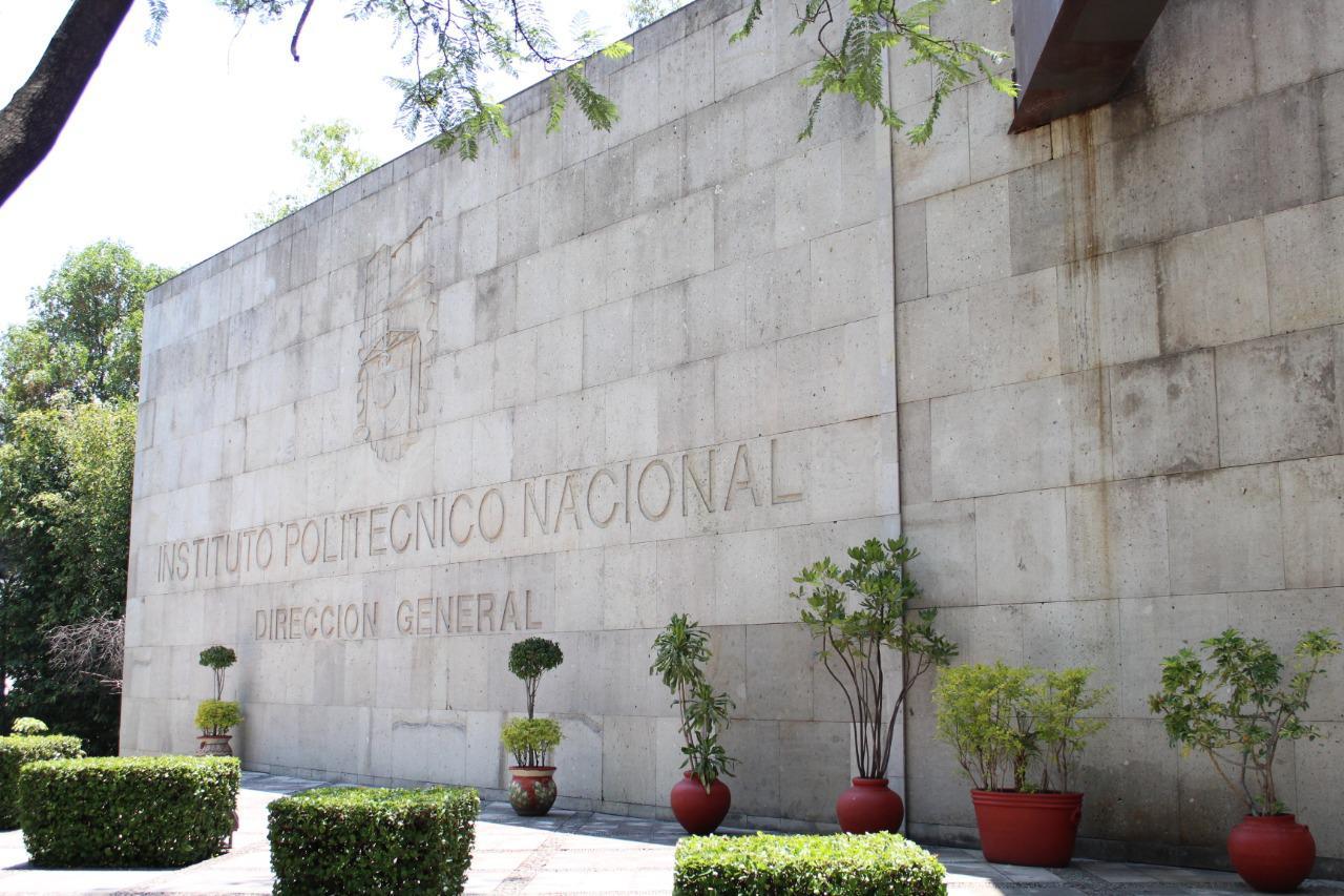 IPN NO TOLERARÁ LA VIOLENCIA DE GÉNERO: RODRÍGUEZ CASAS
