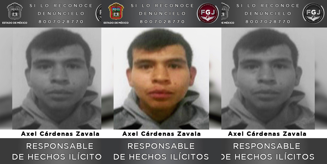 HOMICIDA DE NEZAHUALCÓYOTL RECIBE 55 AÑOS DE CÁRCEL