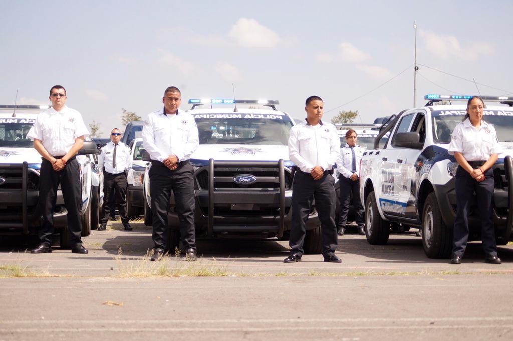 ORGANIZACIÓN MÉXICO EVALÚA REALIZA ESTUDIO ESPECIAL DE HOMICIDIOS EN NEZAHUALCÓYOTL