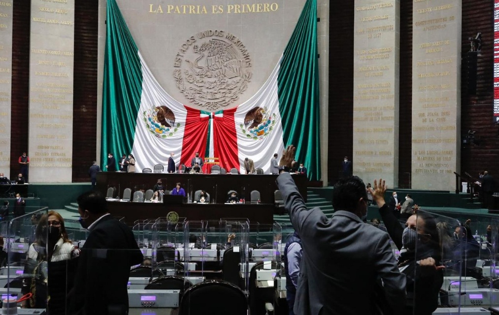 DIPUTADOS APRUEBAN LEY DE INGRESOS 2021; CON BOLSA EXTRA DE 33 MIL MDP