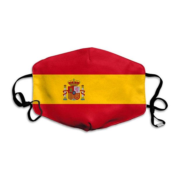 GOBIERNO DE ESPAÑA BAJARÁ IMPUESTOS A LOS CUBREBOCAS