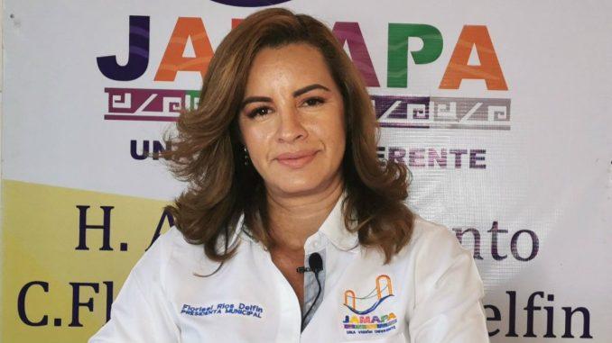 ASESINAN A FLORISEL RÍOS, ALCALDESA DE JAMAPA