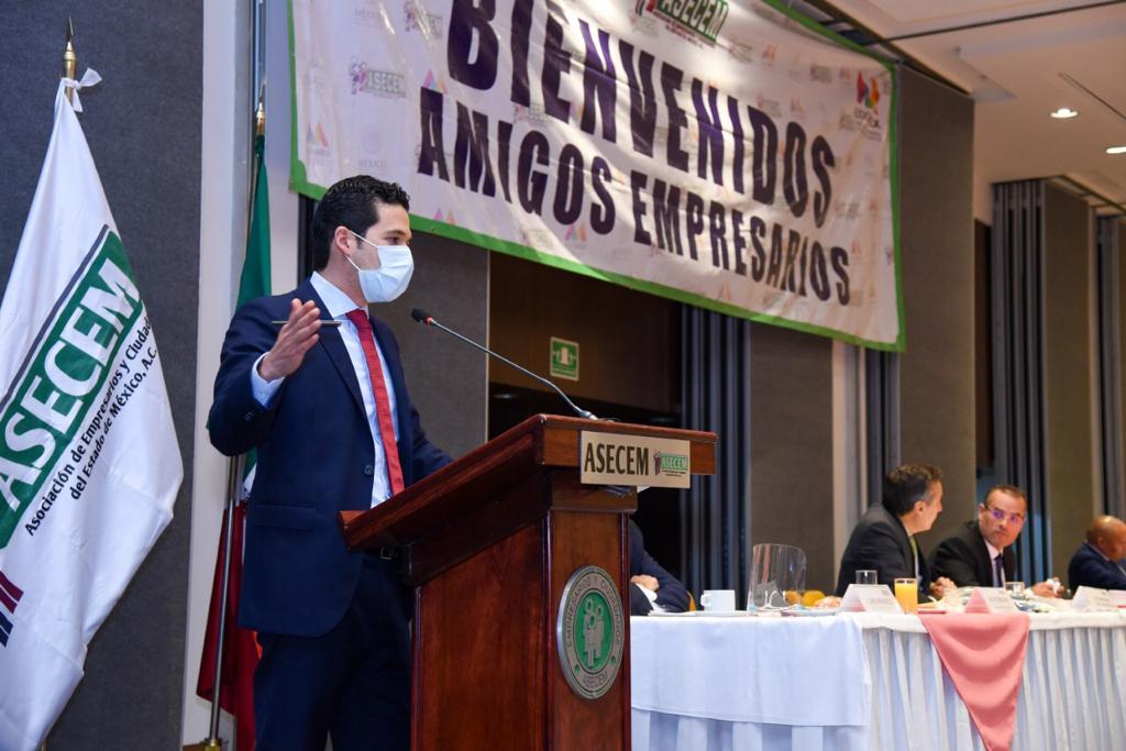 GEM, EMPRESARIOS Y MUNICIPIOS COINCIDEN EN DAR GARANTÍAS PARA MEJORAR EL DESARROLLO URBANO Y LA ECONOMÍA