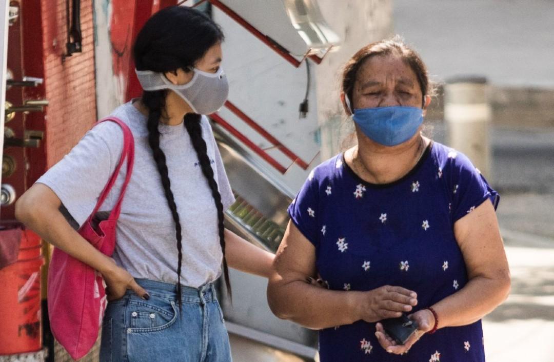 EN CHIHUAHUA SERÁ OBLIGATORIO EL USO DE CUBREBOCAS; APRUEBAN DECRETO