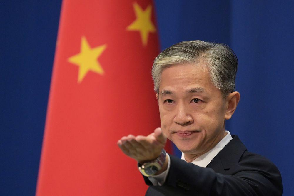 CHINA FELICITA A BIDEN POR SER PRESIDENTE ELECTO DE EEUU