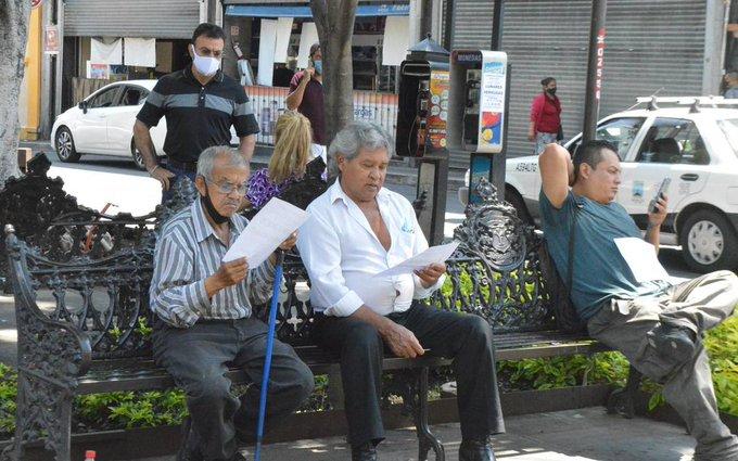 SANCIONES Y MULTAS A QUIEN NO USE EL CUBREBOCAS EN CUERNAVACA
