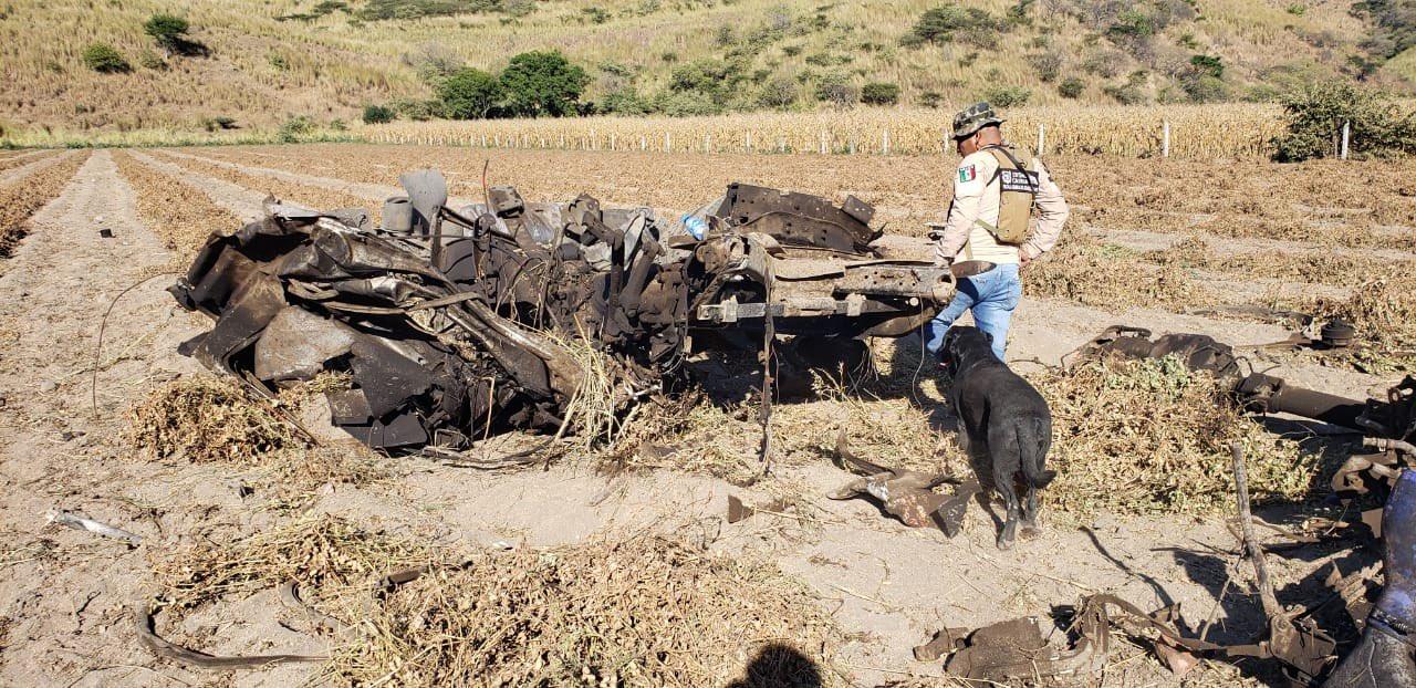 CONFIRMA FISCALÍA DE NAYARIT 14 MUERTOS TRAS ACCIDENTE EN LA TEPIC-GUADALAJARA