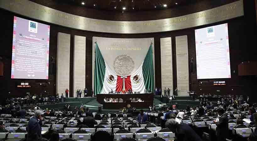 DIPUTADOS RECONOCEN Y AVALAN DIVERSIDAD LINGÜÍSTICA DE MÉXICO
