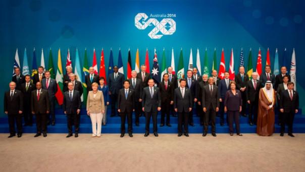 LÍDERES DEL G20 ACEPTAN CONGELAR DEUDA A PAÍSES POBRES