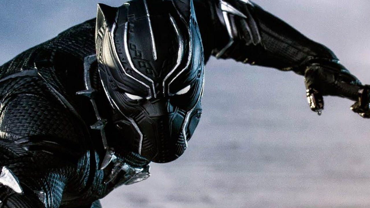 ¿QUIÉN ES EL ACTOR MEXICANO QUE VEREMOS EN BLACK PANTHER 2?