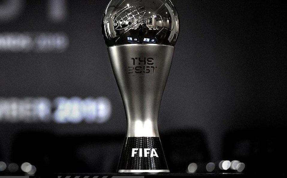ENTREGA DE PREMIOS 'THE BEST' DE LA FIFA SERÁ VIRTUAL